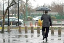سامانه بارشی از اواخر پنجشنبه وارد آذربایجان شرقی می شود