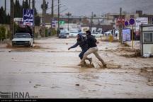 کمک های بخش خصوصی به سیل زدگان شیراز آماده تحویل شد
