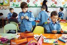 شهریه پیش دبستانیهای استان مازندران اعلام شد