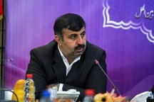 موافقت اولیه برای ایجاد پایگاه اطفای حریق صنعتی در استان خوزستان