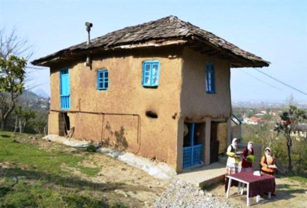 طرح های بوم گردی به مهاجرت معکوس روستائیان کمک می کند