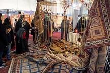 برگزاری نخستین نمایشگاه روستا گردی فارس در ایام نوروز