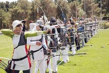 مسابقات تیراندازی با کمان رنکینگ کشوری در بوشهر آغاز شد