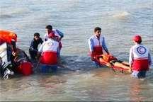 2 جوان در سواحل چالوس و عباس آباد غرق شدند