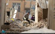 سلبریتیها تمایلی برای بازسازی مناطق زلزلهزده کرمانشاه ندارند