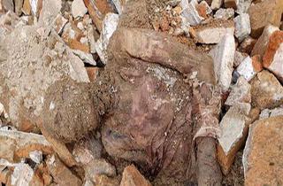 درباره جسد مومیایی فقط شنیدیم  امکان شناسایی جسد وجود دارد