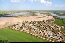 سیل 120میلیارد ریال به تاسیسات آبفا روستایی خوزستان خسارت زد