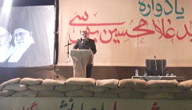 ایران اسلامی قله های برتر جهان را تسخیر می کند
