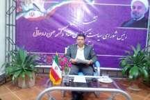 فعال سیاسی: دولت یازدهم امنیت و اعتماد سرمایه گذاران را جلب کرده است