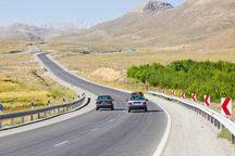 امکان تردد وسایل نقلیه سنگین جاده یاسوج _شیراز وجود ندارد