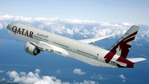 فرود اضطراری 2 هواپیمای قطری در شیراز