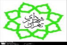 پیشنهاد 2 عضو شورا برای ادغام معاونت های عمرانی و ترافیک شهرداری تهران