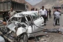 کاهش 20 درصدی تلفات سوانح رانندگی در محورهای برون شهری آذربایجان غربی