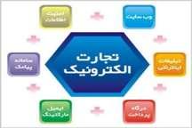 تجارت الکترونیک ایران 2 هزار فعال دارد