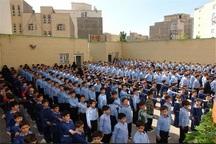 طرح تدبیر و تعالی آموزشی در مدارس آستارا آغاز شد