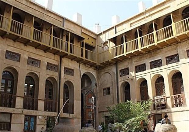 65 اثر باستانی استان بوشهر در انتظار ثبت ملی است