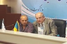 اوکراین 550 میلیون دلار به ایران صادرات داشته است