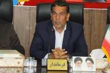 جشن 40 سالگی انقلاب در گناوه پرشور برگزار شود
