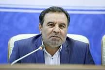 رئیس دفتر رئیس جمهور از استاندار لرستان تقدیر کرد