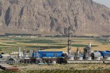 8 طرح بزرگ صنعتی در کرمانشاه در حال اجراست