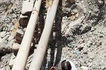 شرکت نفت آب آشامیدنی 15 روستای گچساران را تامین می کند
