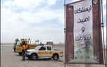 ایستگاههای سلامت و امنیت استان اصفهان  فعالیت خود را آغاز کردند