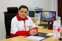 رییس جمعیت هلال احمر مبلغ کمک های مردمی را اعلام کرد