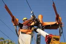 یک میلیارد ریال صرف اصلاح شبکه برق خمین شد