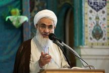 مستکبران هیچ منفعتی برای ایران اسلامی نخواهند داشت