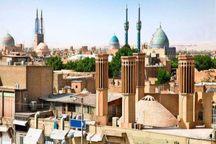 یزد، ظرفیت پذیرش 113 هزار مسافر اقامتی را دارد