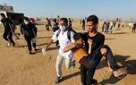 چگونه سلاح های انگلیسی در کشتار فلسطینیان مورد استفاده قرار می گیرند؟