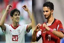 5 نکته مهم از تقابل ایران و یمن در جام هفدهم