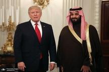 چشمانی که بر روی سیاست های داخلی سرکوبگرانه عربستان سعودی بسته شده است