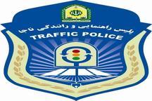 ترافیک سنگین در جاده های خراسان رضوی