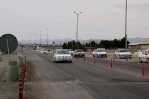تردد نوروزی در سیستان و بلوچستان 19 درصد افزایش یافت