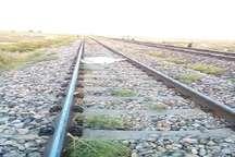 چوپان نیشابوری بر اثر برخورد با قطار جان باخت
