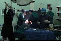 اهدای عضو بیمار کاشانی چهار نفر را به زندگی بازگرداند