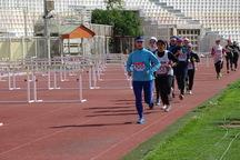 دوندگان فارس به رقابت های بین المللی دعوت شدند