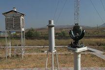 خیرآباد زنجان جزو سردترین ایستگاههای هواشناسی ایران ثبت شد
