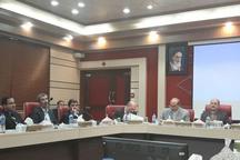 استاندار برای تکمیل پایانه صادراتی استان قزوین مهلت تعیین کرد
