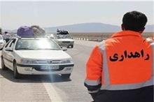 900 نیرو در طرح نوروزی راهداری فارس مشارکت دارند
