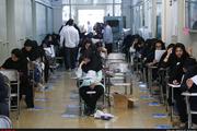 شرکت 33 هزار دانشآموز گیلانی در کنکور سراسری اجرای برنامه آموزشی بر اساس نقاط ضعف و قوت دانشآموزان در آزمون های قبلی