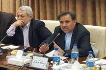 آخوندی: راه آهن تا پایان دولت یازدهم به پنج مرکز استان متصل می شود