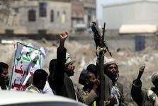 انصار الله یمن 160 نظامی ائتلاف عربستان را به اسارت گرفت/ شلیک یک موشک بالستیک به شرق عربستان سعودی