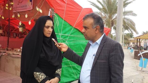 صندوق خرد اعتبار روستایی بانوان بوشهر تشکیل می شود