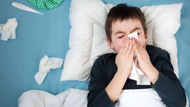 ابتلا به آنفلوآنزا در تالش تایید نشدهاست