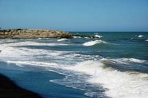 خلیج فارس و دریای عمان آرام است