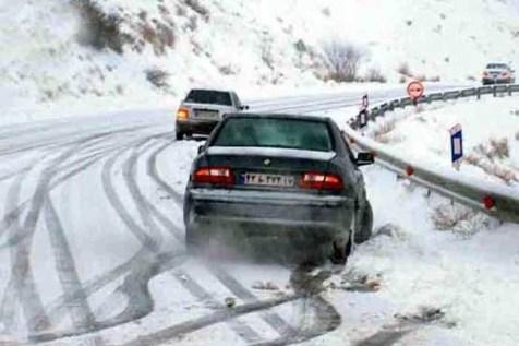 سازمان هواشناسی: از جادههای کوهستانی تردد نکنید
