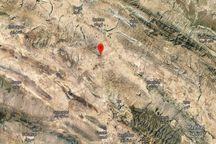 زلزله چکنه خراسان رضوی را لرزاند