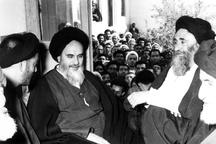 وظیفه ای که امام برای بازاریان تهران در نظر گرفت چه بود؟